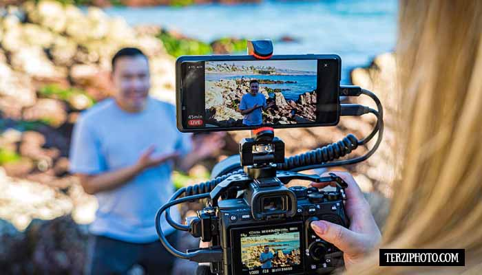 Why Sony Xperia Pro is Suitable For Photography