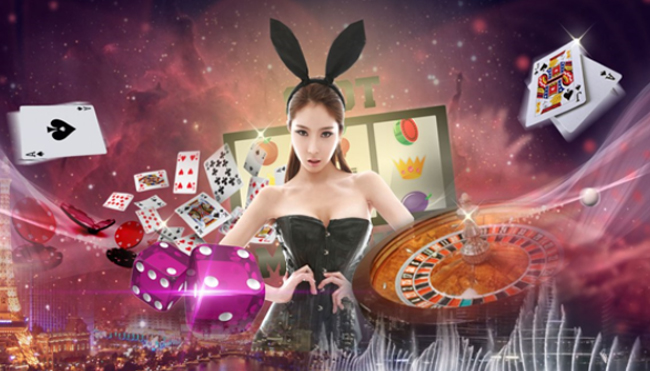 Big Earnings by Playing Online Slots