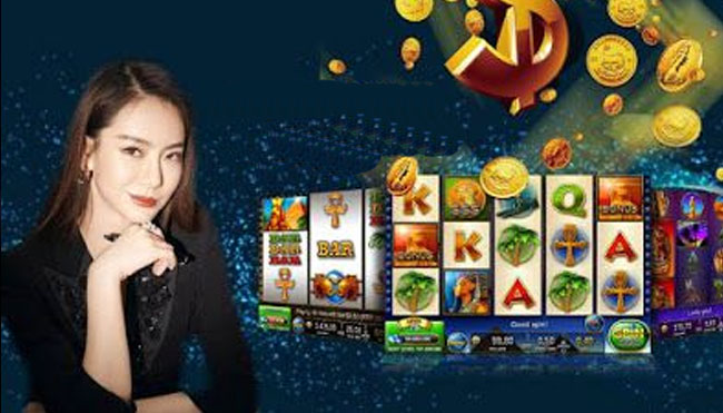 Exciting Spins in Online Slot Gambling